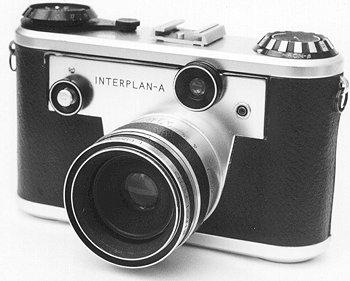 Corfield Cameras